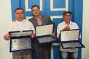Títulos de Cidadão Barreirense 2014