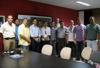 Reunião CDL Resende