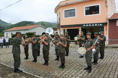 Banda da AMAN