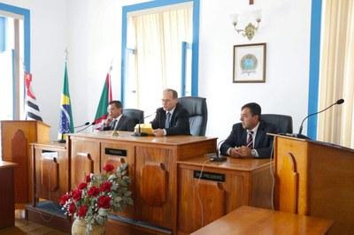 Mesa Diretora 2017-2018