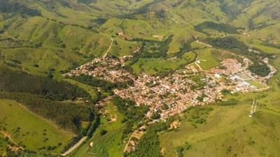São José do Barreiro