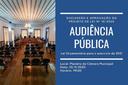 Edital de Convocação PL 10/2020