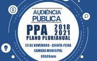 Edital de Convocação PL 23/2017